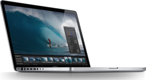 Macbook pro 17 inch (2011)
